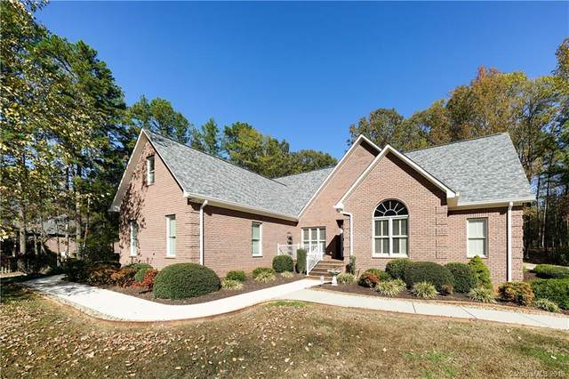 6244 Mountain Vine Avenue, Kannapolis, NC 28081 (#3570491) :: Puma & Associates Realty Inc.