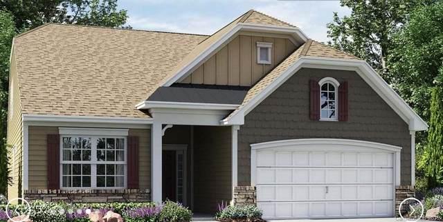 14028 Asbury Park Road #42, Huntersville, NC 28078 (#3570603) :: Cloninger Properties