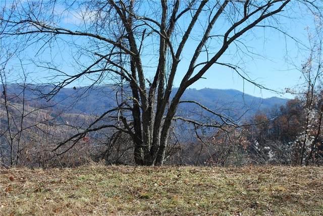 Lot B Yonaguska Ridge, Clyde, NC 28721 (#3570607) :: Keller Williams Professionals