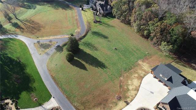 4945 Harrisons Sabbath Drive, Huntersville, NC 28078 (#3570701) :: Rinehart Realty