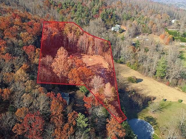 745 Mill Ridge Drive #12, Mills River, NC 28759 (#3570893) :: High Performance Real Estate Advisors