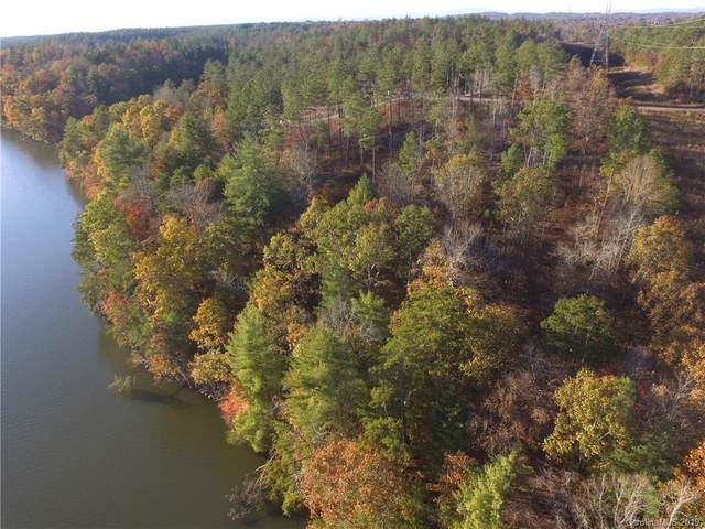 Lot 41 Main Channel Point #41, Granite Falls, NC 28658 (#3571045) :: Modern Mountain Real Estate
