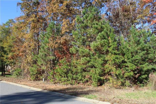 0 Sherringham Way #11, Waxhaw, NC 28173 (#3571176) :: Caulder Realty and Land Co.