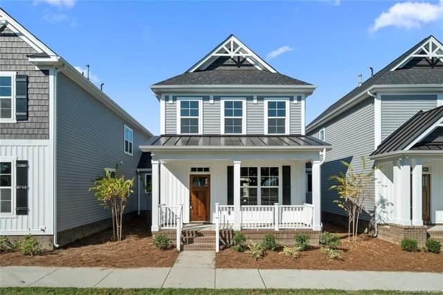 12239 Monteith Grove Drive #126, Huntersville, NC 28078 (#3571230) :: Rinehart Realty