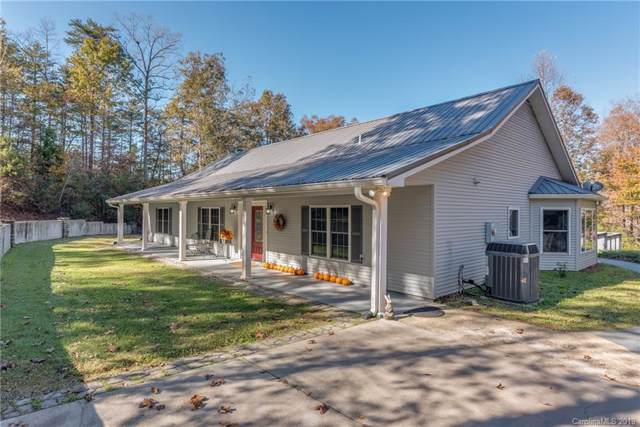 1020 Mountain Creek Road, Rutherfordton, NC 28139 (#3571259) :: Keller Williams Professionals