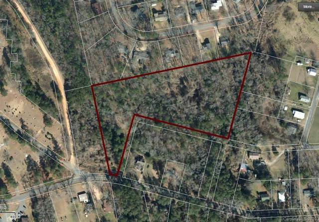 tbd Old Lilesville Road, Wadesboro, NC 28170 (#3571705) :: LePage Johnson Realty Group, LLC