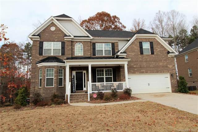 188 Kentmere Lane, Clover, SC 29710 (#3571872) :: Stephen Cooley Real Estate Group