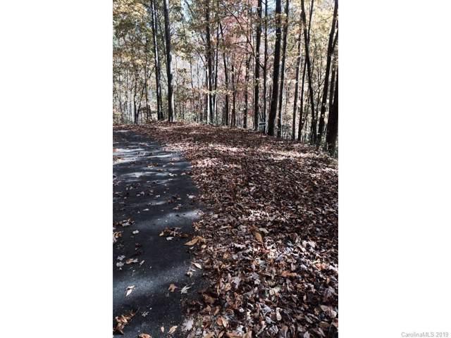 00 Fern Trail #53, Waynesville, NC 28786 (#3572114) :: Keller Williams South Park