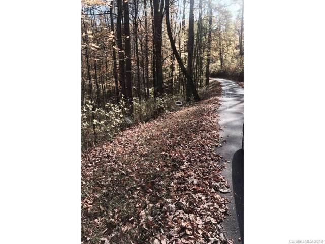 00 Fern Trail #52, Waynesville, NC 28786 (#3572130) :: Keller Williams South Park