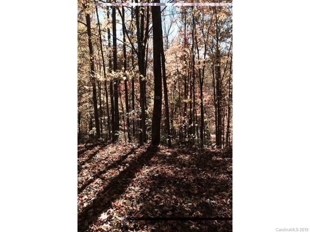00 Fern Trail #50, Waynesville, NC 28786 (#3572186) :: Keller Williams South Park
