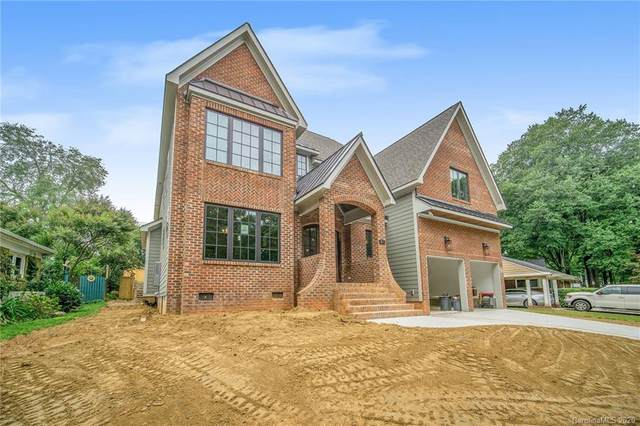 1000 Habersham Drive, Charlotte, NC 28209 (#3572642) :: LePage Johnson Realty Group, LLC