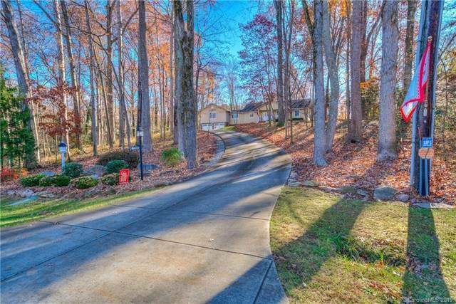 7888 Golf Course Drive, Denver, NC 28037 (#3572650) :: Robert Greene Real Estate, Inc.