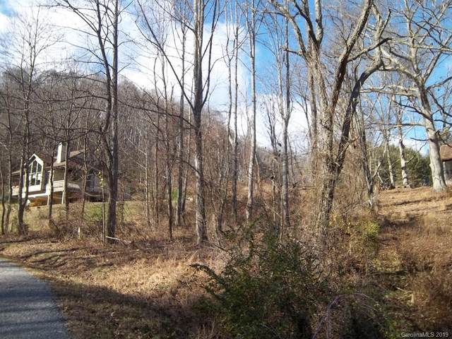 Lot 21 Bob White Loop, Waynesville, NC 28786 (#3572828) :: Exit Realty Vistas