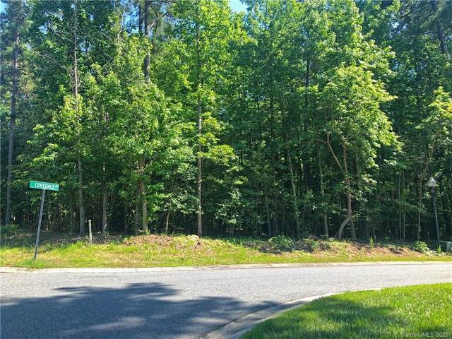 103 Covedale Court #7, Troutman, NC 28166 (#3573030) :: Carlyle Properties