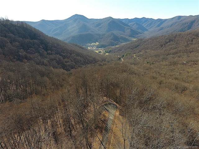 00 Covecrest Drive, Maggie Valley, NC 28751 (#3573175) :: Keller Williams Professionals