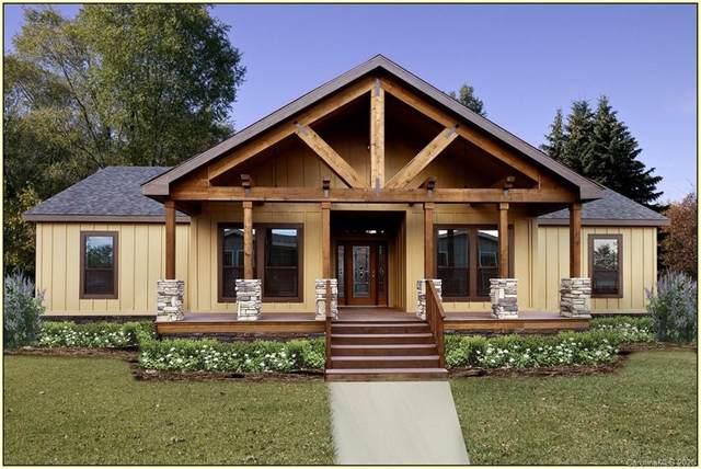 000 Valley Road #145, Rutherfordton, NC 28139 (#3573340) :: Puma & Associates Realty Inc.