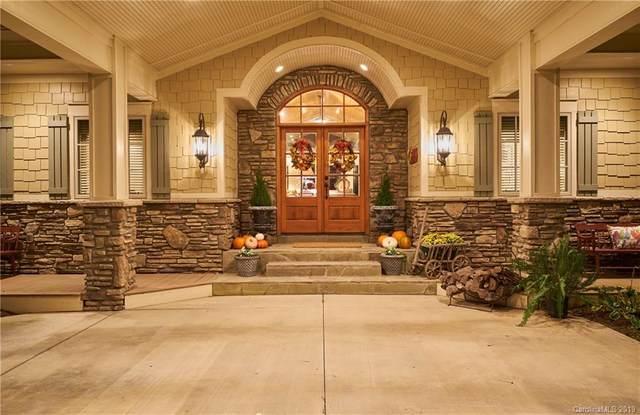 242 Yellowknife Ranch Drive, Laurel Springs, NC 28644 (#3573389) :: High Performance Real Estate Advisors