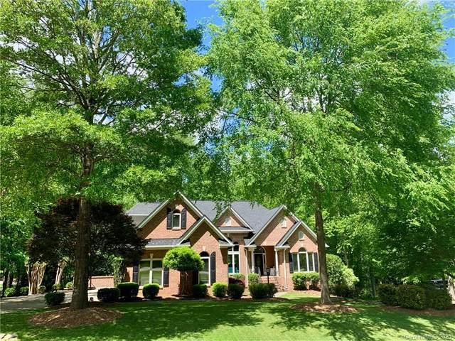 813 Savile Lane, Fort Mill, SC 29715 (#3573393) :: Austin Barnett Realty, LLC
