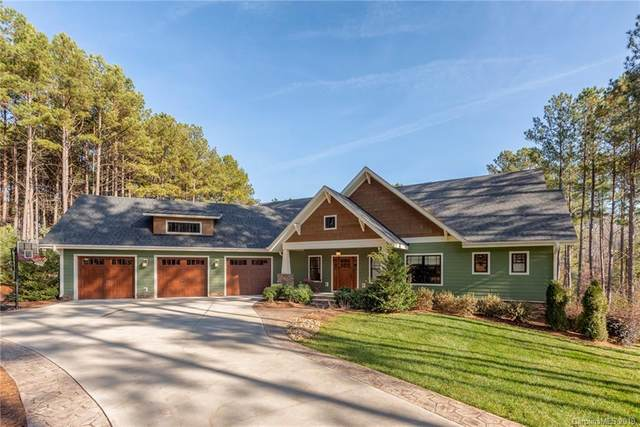 116 White Fawn Circle, Granite Falls, NC 28630 (#3573524) :: Carlyle Properties