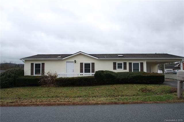 130 Riverwind Drive, Hendersonville, NC 28739 (#3573657) :: Mossy Oak Properties Land and Luxury