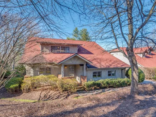 6 Lacoste Drive, Hendersonville, NC 28739 (#3573693) :: Caulder Realty and Land Co.