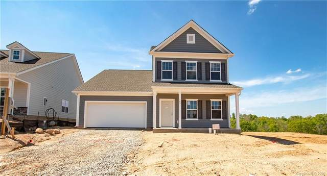 149 Canada Drive 86B, Statesville, NC 28677 (#3573893) :: MartinGroup Properties