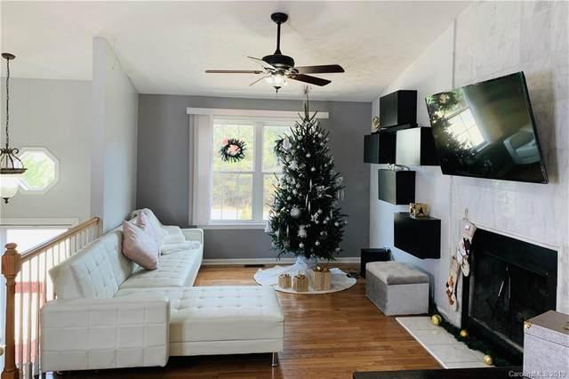 1302 Trinity Place, Granite Falls, NC 28630 (#3573915) :: MartinGroup Properties