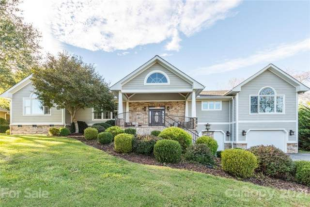 53 White Pine Circle, Fletcher, NC 28732 (#3573933) :: Caulder Realty and Land Co.