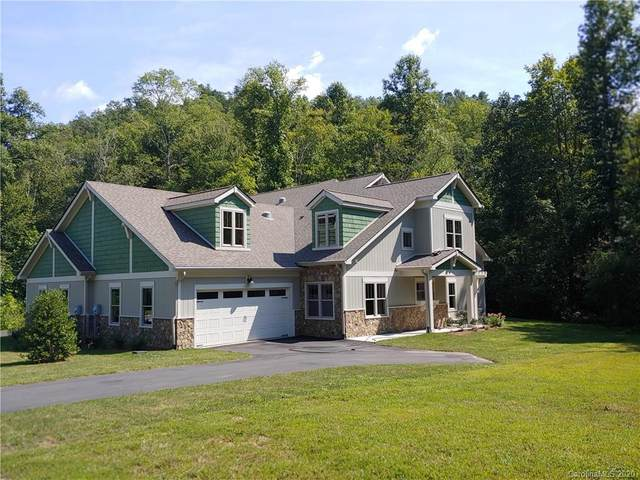 137 A Glen Laurel Lane #1, Brevard, NC 28712 (#3573991) :: DK Professionals Realty Lake Lure Inc.