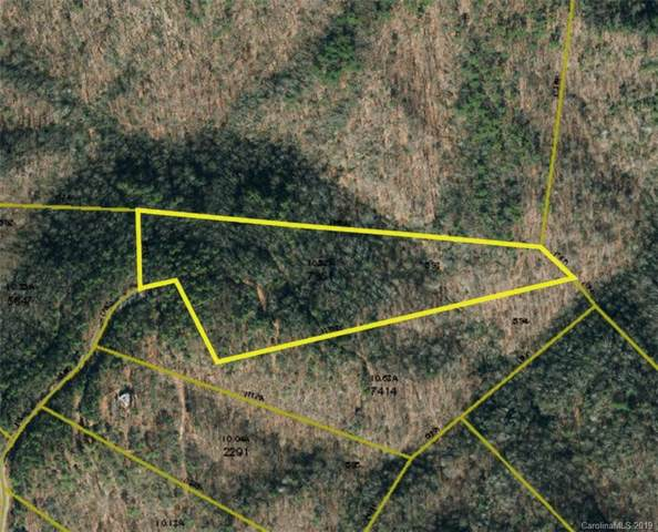 00 Timberline Drive #593, Lenoir, NC 28645 (#3574303) :: Caulder Realty and Land Co.