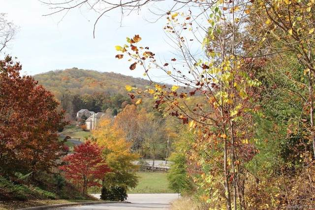 4 Summersweet Lane Lot 1, Asheville, NC 28803 (#3574720) :: MOVE Asheville Realty