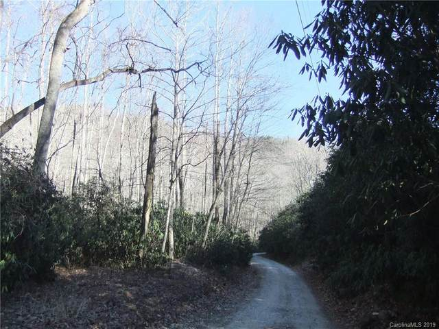 lot 5 Old Mill Road, Hendersonville, NC 28792 (#3575186) :: Carolina Real Estate Experts