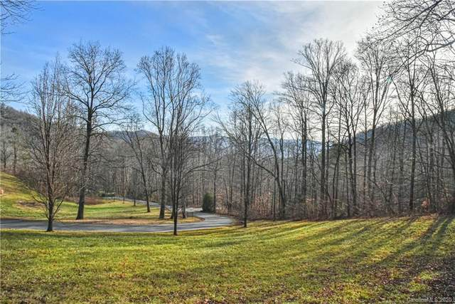 99999 Sugar Maple Drive #1, Black Mountain, NC 28711 (#3575277) :: BluAxis Realty