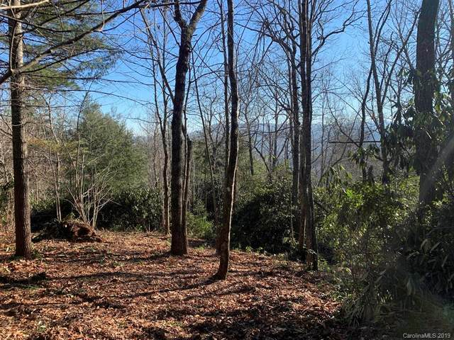 17A Hawkins Hollow Road, Pisgah Forest, NC 28768 (#3575324) :: Austin Barnett Realty, LLC