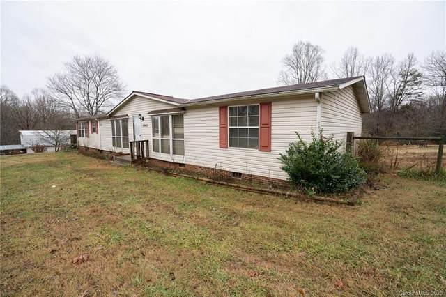 2942 Denwood Drive #54, Claremont, NC 28610 (#3575552) :: Cloninger Properties