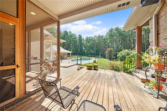 1133 BC Fern Hill Road 33-34, Mooresville, NC 28117 (#3575636) :: MartinGroup Properties