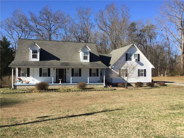 2037 Valley View Lane, Lincolnton, NC 28092 (#3575953) :: Rinehart Realty