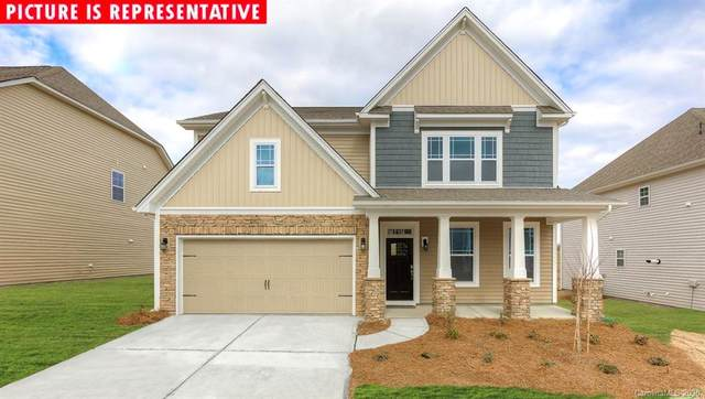 2278 Red Birch Way, Concord, NC 28027 (#3575992) :: BluAxis Realty