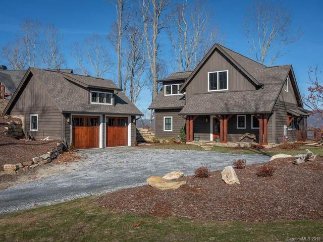 1849 Grandview Drive, Tuckasegee, NC 28783 (#3576047) :: LePage Johnson Realty Group, LLC