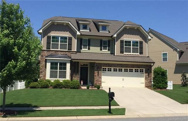135 Blossom Ridge Drive, Mooresville, NC 28117 (#3576118) :: TeamHeidi®