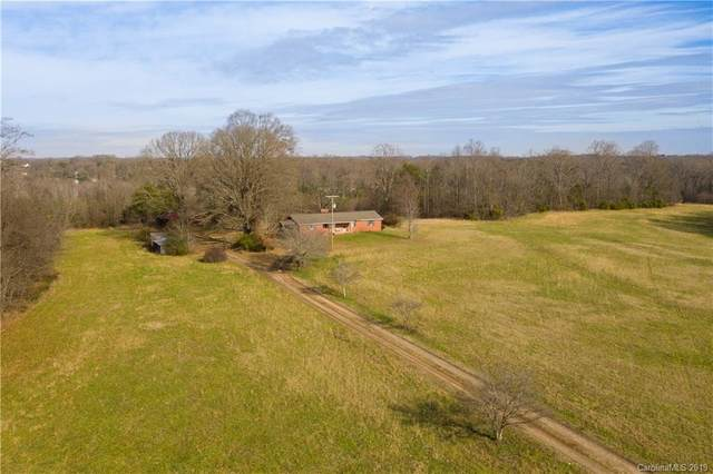 319 Presbyterian Road, Mooresville, NC 28117 (#3576140) :: Carlyle Properties