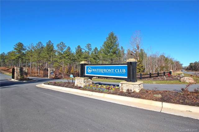 Lot 12 Windward Lane #12, Granite Falls, NC 28630 (#3576168) :: Charlotte Home Experts