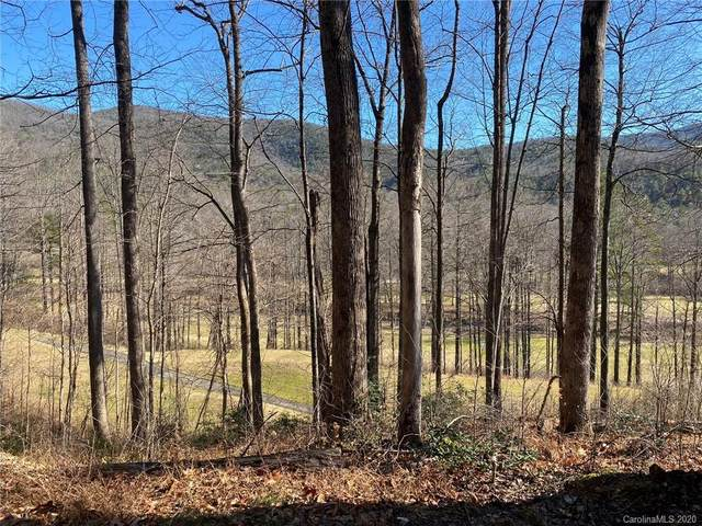 V/L 187 Blue Ridge Drive N #187, Marion, NC 28752 (#3576245) :: Miller Realty Group