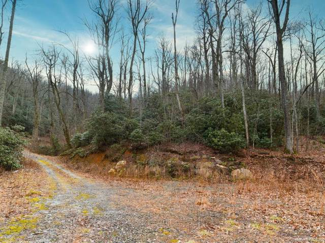 tbd Pheasant Hollow Drive #37, Black Mountain, NC 28711 (#3576307) :: Exit Realty Vistas