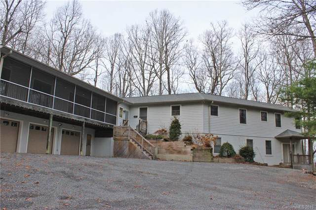 154 Chestnut Lane, Cedar Mountain, NC 28718 (#3576525) :: Rowena Patton's All-Star Powerhouse