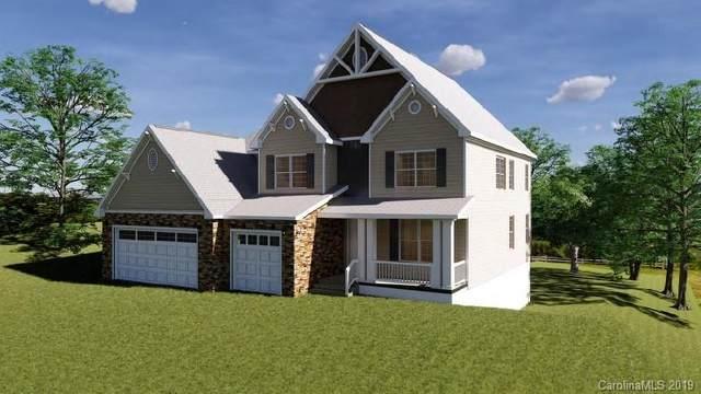 200 Mollholland Boulevard, Morganton, NC 28655 (#3576610) :: Miller Realty Group
