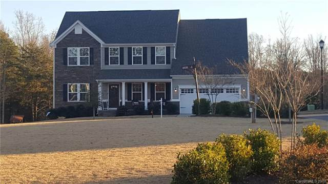 371 Ayers Road, Fort Mill, SC 29715 (#3576679) :: MartinGroup Properties