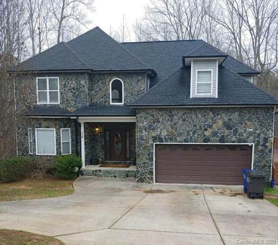 135 Trollingwood Lane, Mooresville, NC 28117 (#3576705) :: MartinGroup Properties
