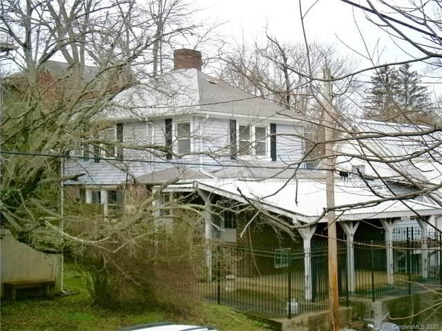 40 Holland Street, Asheville, NC 28801 (#3576959) :: Robert Greene Real Estate, Inc.