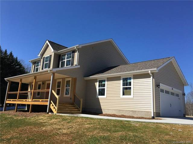 104 Ivey Farms Road, Candler, NC 28715 (#3577020) :: Rowena Patton's All-Star Powerhouse